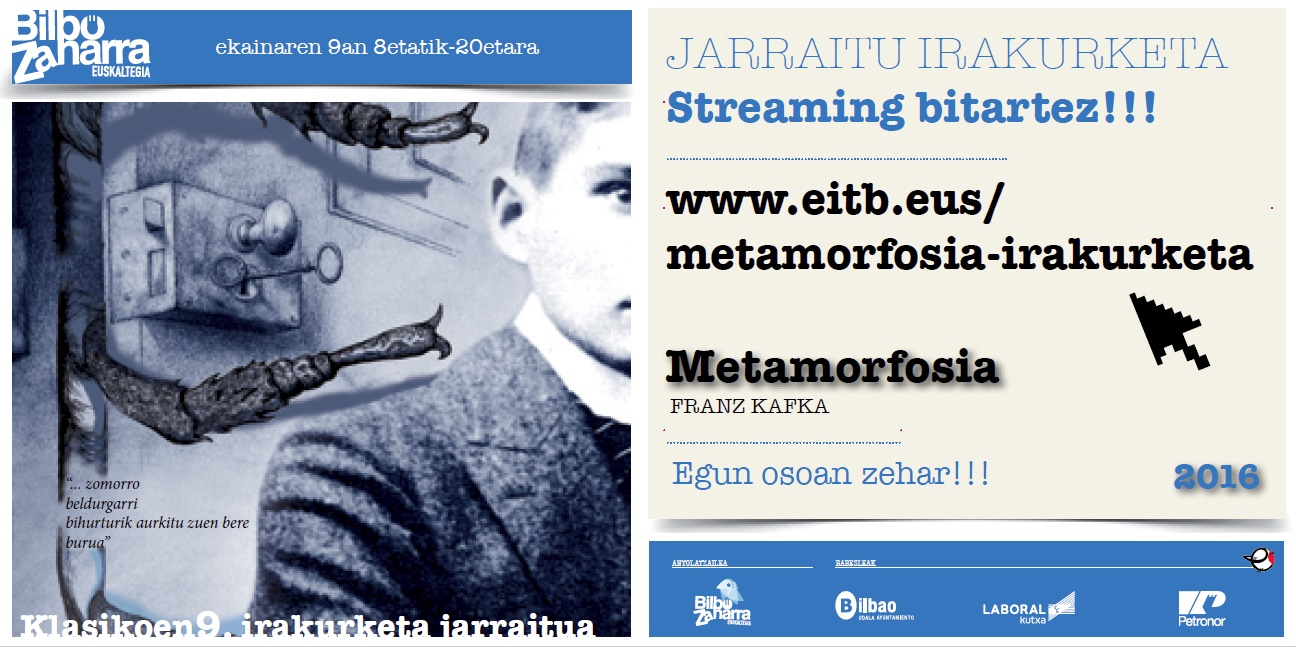 streaming kafka
