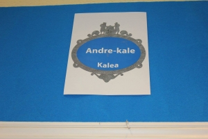 andre kale