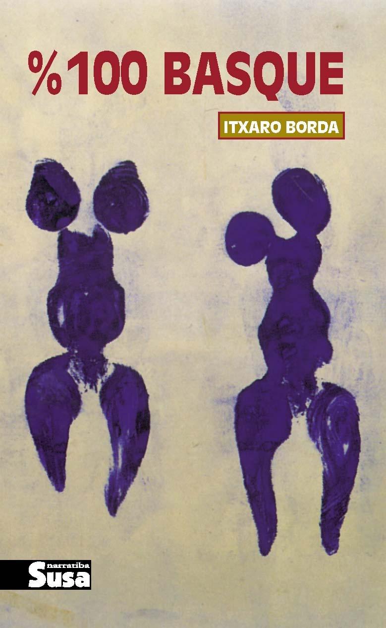 100 basque portada