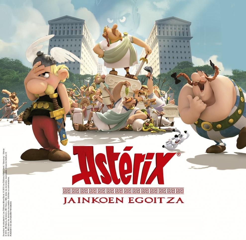 Asterix-La-residencia-de-los-dioses-cartel