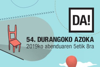 Durango 2019