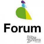 Bilbo Zaharra Forum taldearen logoa
