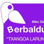 Berbaldun-Txangoak taldearen logoa